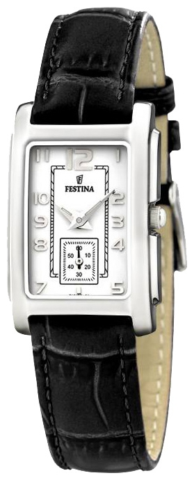 Wrist watch Festina F16198/1 for women - picture, photo, image
