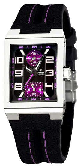 Wrist watch Festina F16224/9 for women - picture, photo, image