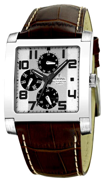 Wrist watch Festina F16235/2 for Men - picture, photo, image