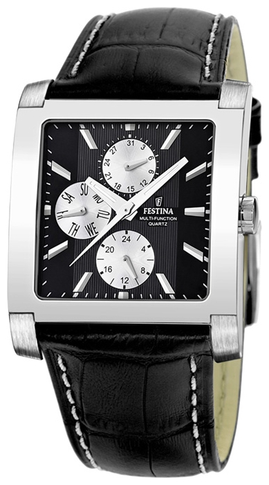 Wrist watch Festina F16235/H for Men - picture, photo, image