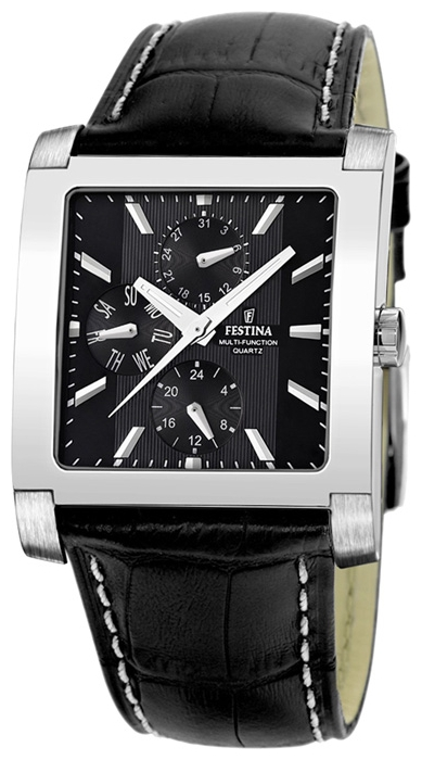Wrist watch Festina F16235/I for Men - picture, photo, image