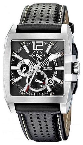Wrist watch Festina F16363/5 for Men - picture, photo, image