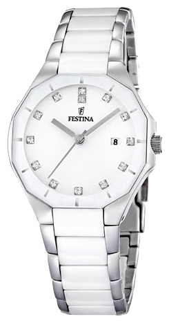 Wrist watch Festina F16399/1 for women - picture, photo, image