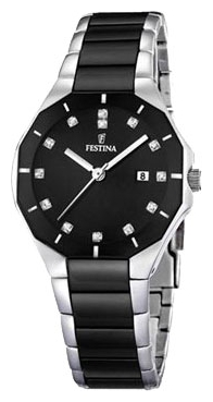 Wrist watch Festina F16399/3 for women - picture, photo, image