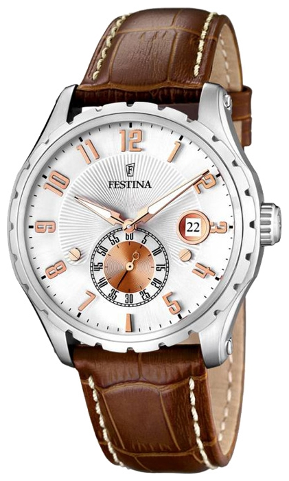 Wrist watch Festina F16486/3 for Men - picture, photo, image