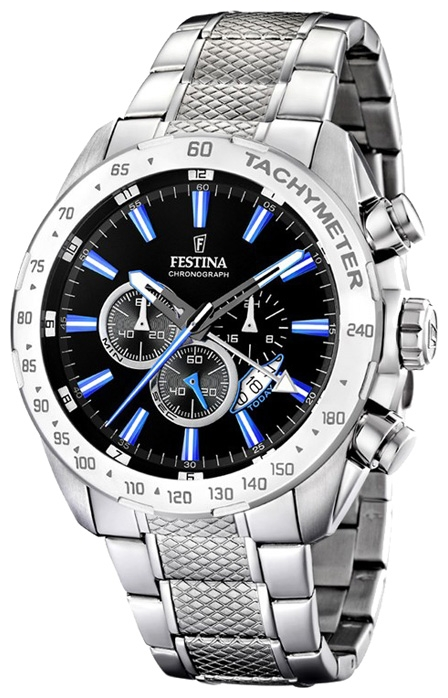 Wrist watch Festina F16488/3 for Men - picture, photo, image
