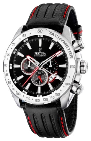 Wrist watch Festina F16489/5 for Men - picture, photo, image