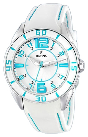 Wrist watch Festina F16492/2 for women - picture, photo, image