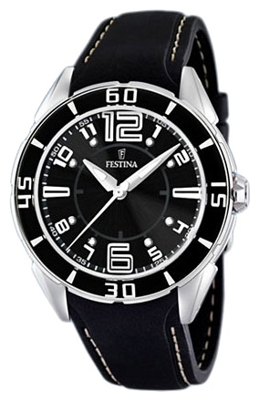 Wrist watch Festina F16492/6 for women - picture, photo, image