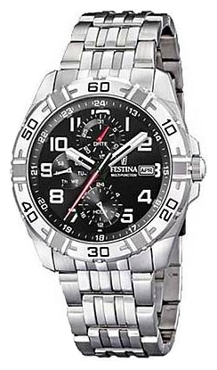 Wrist watch Festina F16494-8 for Men - picture, photo, image