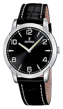 Wrist watch Festina F16506/6 for Men - picture, photo, image