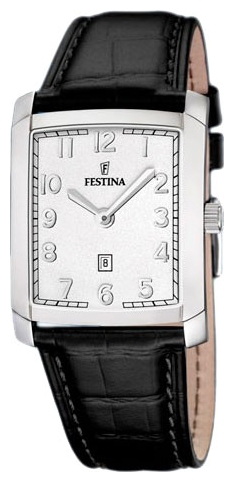 Wrist unisex watch Festina F16512/2 - picture, photo, image