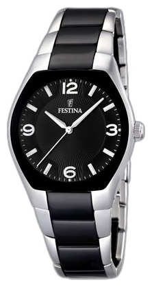 Wrist watch Festina F16533/2 for women - picture, photo, image