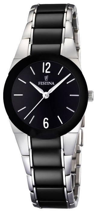 Wrist watch Festina F16534/2 for women - picture, photo, image