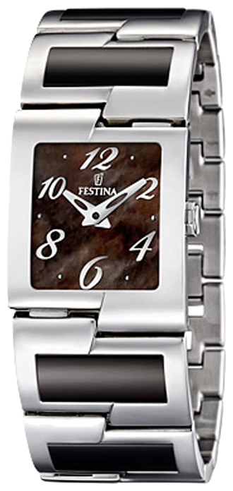 Wrist watch Festina F16535/2 for women - picture, photo, image