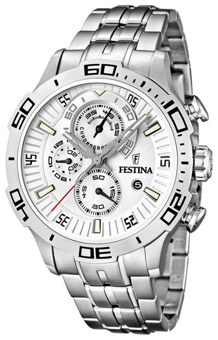Wrist watch Festina F16565/1 for Men - picture, photo, image