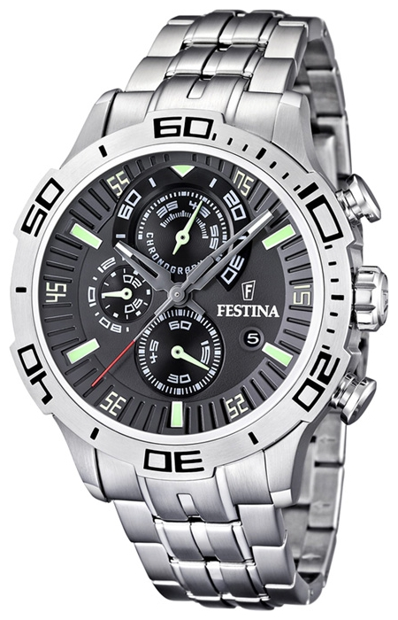 Wrist watch Festina F16565/3 for Men - picture, photo, image