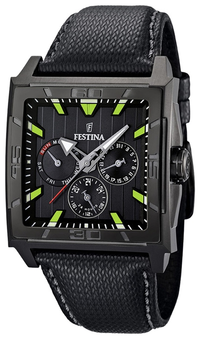Wrist watch Festina F16569/3 for Men - picture, photo, image