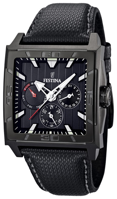 Wrist watch Festina F16569/4 for Men - picture, photo, image