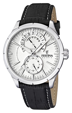 Wrist watch Festina F16573/1 for Men - picture, photo, image