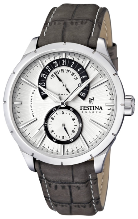Wrist watch Festina F16573/2 for Men - picture, photo, image