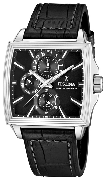 Wrist watch Festina F16586/6 for Men - picture, photo, image