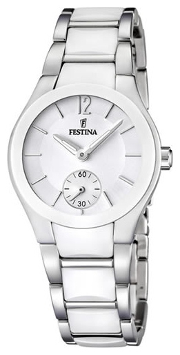 Wrist watch Festina F16588/1 for women - picture, photo, image