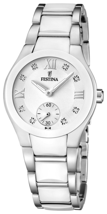 Wrist watch Festina F16588/2 for women - picture, photo, image