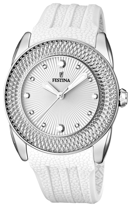 Wrist watch Festina F16591/1 for women - picture, photo, image