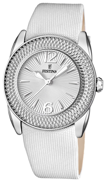 Wrist watch Festina F16592/1 for women - picture, photo, image