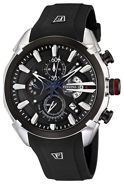Wrist watch Festina F6819/3 for Men - picture, photo, image