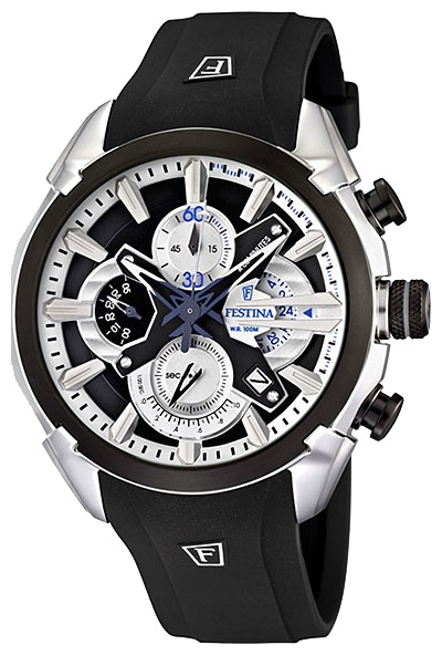 Wrist watch Festina F6819/4 for Men - picture, photo, image