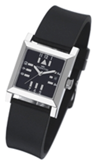 Wrist watch Fortis 628.10.71SI for women - picture, photo, image