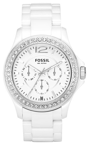 Wrist watch Fossil CE1010 for women - picture, photo, image