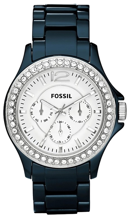Wrist watch Fossil CE1045 for women - picture, photo, image