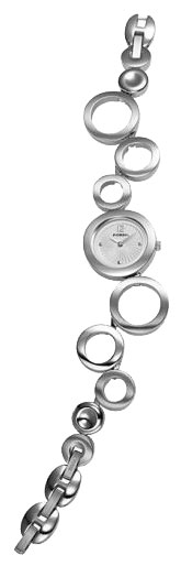 Wrist watch Fossil ES1623 for women - picture, photo, image
