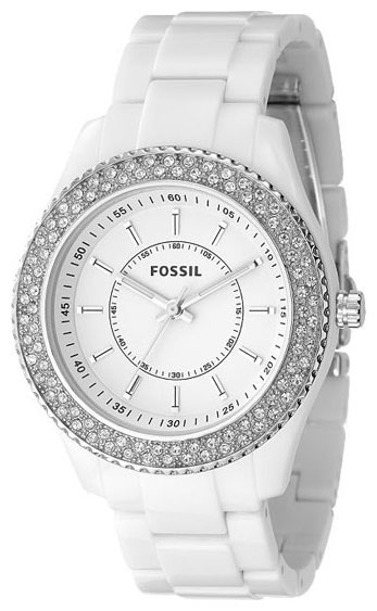 Wrist watch Fossil ES2444 for women - picture, photo, image