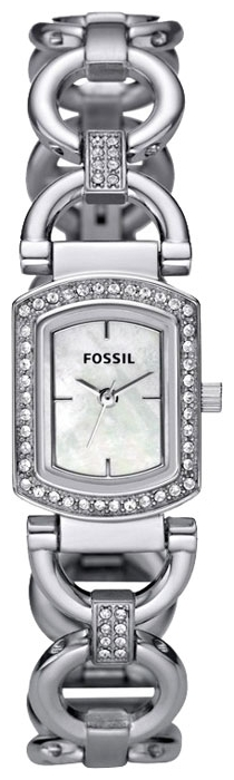 Wrist watch Fossil ES2750 for women - picture, photo, image