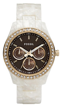 Wrist watch Fossil ES2794 for women - picture, photo, image
