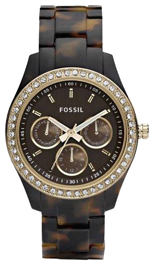 Wrist watch Fossil ES2795 for women - picture, photo, image