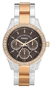 Wrist watch Fossil ES2806 for women - picture, photo, image