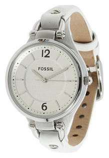 Wrist watch Fossil ES2829 for women - picture, photo, image