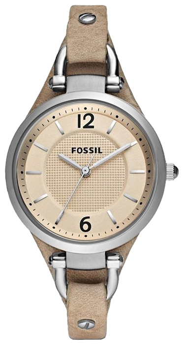 Wrist watch Fossil ES2830 for women - picture, photo, image