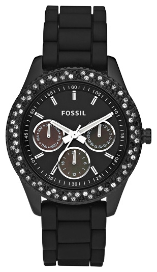 Wrist watch Fossil ES2896 for women - picture, photo, image