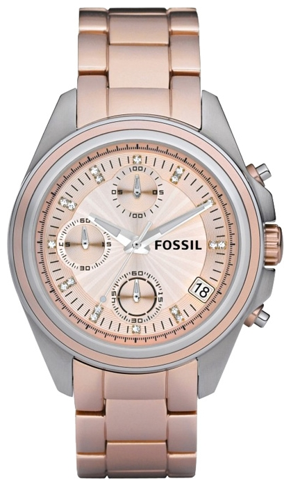 Wrist watch Fossil ES2915 for women - picture, photo, image