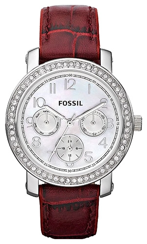 Wrist watch Fossil ES2981 for women - picture, photo, image