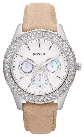 Wrist watch Fossil ES2997 for women - picture, photo, image