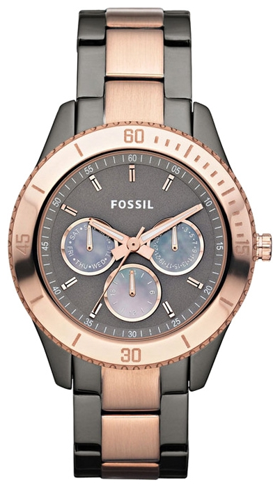 Wrist watch Fossil ES3030 for women - picture, photo, image