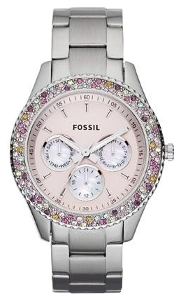 Wrist watch Fossil ES3050 for women - picture, photo, image