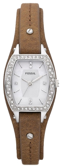 Wrist watch Fossil JR1334 for women - picture, photo, image